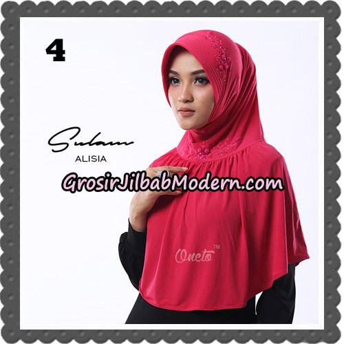 Jilbab Cantik Sulam Alisia Original By Oneto Hijab Brand No 4