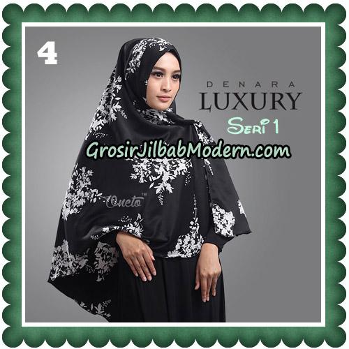 Jilbab Cantik Denara Luxury Seri 1 Original By Oneto Hijab No 4