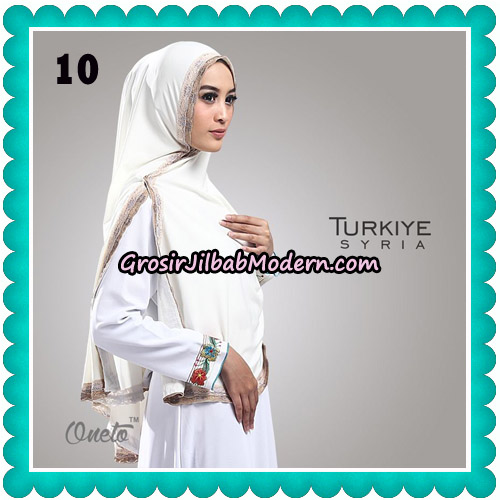 Jilbab Cantik Turkiye Syria Original By Oneto Hijab Brand No 10