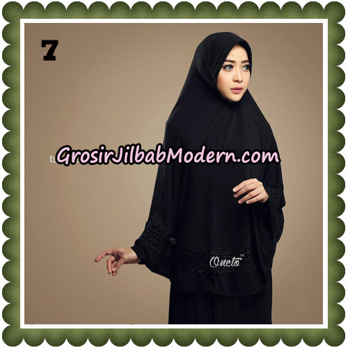 Jilbab Cantik Tsabita Prada Syari Original By Oneto Hijab Brand No 7