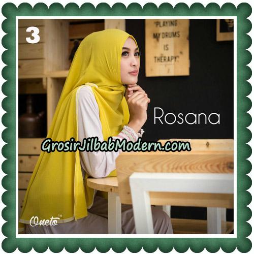 Jilbab Instant Rosana Original By Oneto Hijab Brand No 3