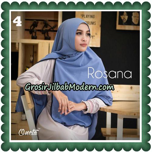 Jilbab Instant Rosana Original By Oneto Hijab Brand No 4