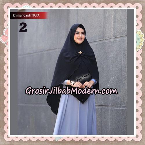 Jilbab Cantik Khimar Tiara Original By Fadeya Brand No 2