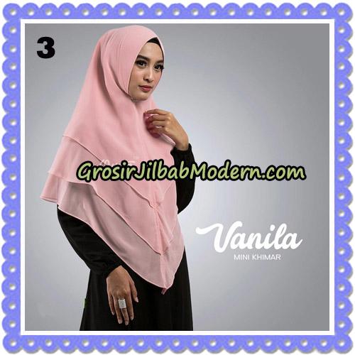 Jilbab Cantik Vanila Mini Khimar Original By Oneto Hijab Brand No 3