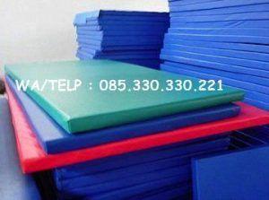 jual matras lompat tinggi harga murah pabrik produsen importir surabaya jakarta