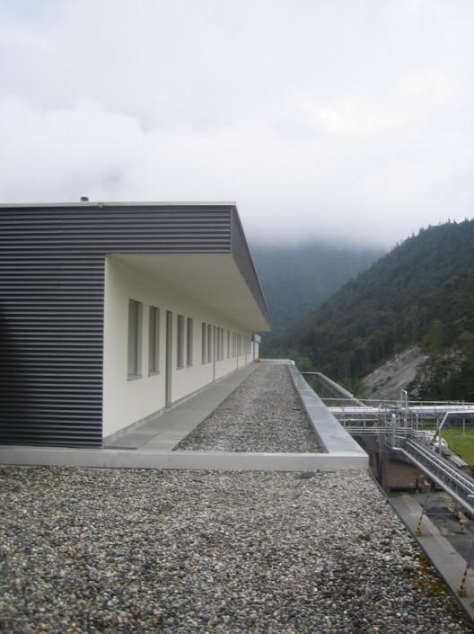 Referenzen  Gross Regg Architekten