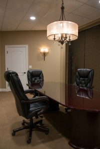 Conference Room Lighting - Gross Electric