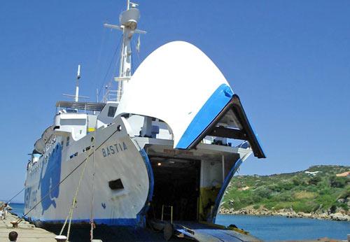 Maltempo, squadra maremmana rimane bloccata all'Isola d'Elba