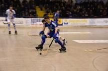 Hockey Follonica in azione