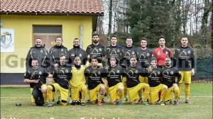 Alta Maremma 2017/2018