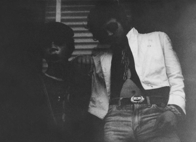 Basquiat & Diaz - House of Roulx