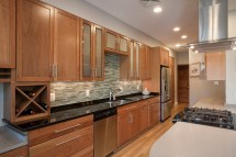 Kitchens - Remodeling And Interiors Washington Dc