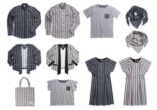 NURMI | Digiprint Pattern Sample Sale | Foto: Antti Ahtiluoto | GROSSARTIG