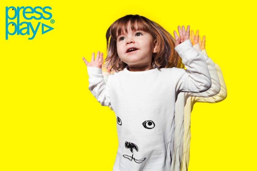 Foto: Organic & Ethical Kids Wear von Press Play® aus Hamburg | GROSSARTIG