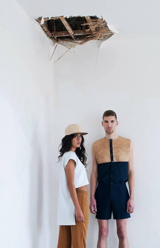 H O W L by Maria Glück | Frühjahr/Sommer 2014 Kollektion | Menswear & Womenswear | Foto: H O W L by Maria Glück | GROSSARTIG