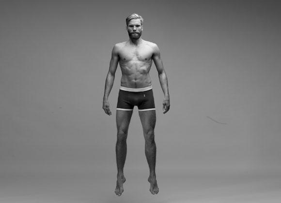 Gässling | Malmö | Joakim Christoffersson | Lightning & Underwear | Foto: Daniel Sannwald | GROSSARTIG