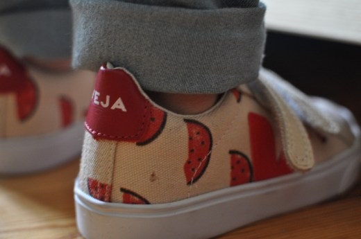 VEJA x Bobo Choses | Sneaker | Kidswear | Foto: Alf-Tobias Zahn | GROSS∆RTIG