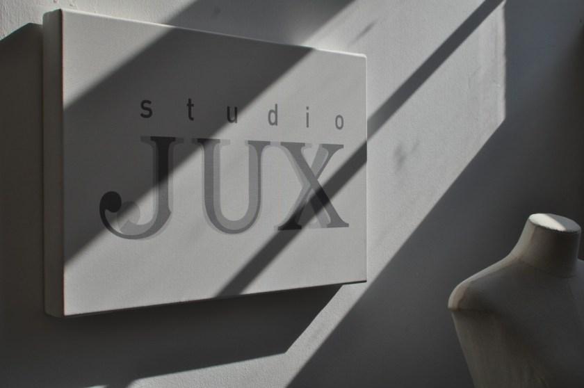 Studio Jux | EcoFashion aus Amsterdam | Foto: Alf-Tobias Zahn | GROSS∆RTIG
