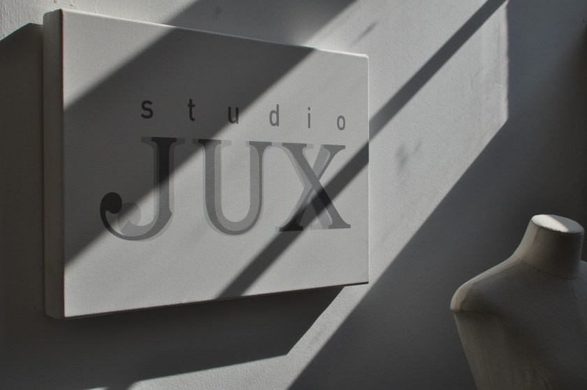 Studio Jux   EcoFashion aus Amsterdam   Foto: Alf-Tobias Zahn   GROSS∆RTIG