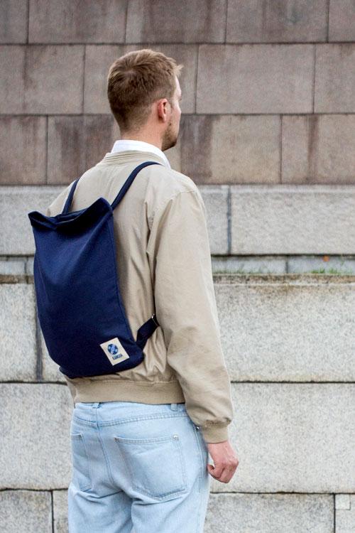Der Flatpack von SONKYL in einer Großaufnahme.
