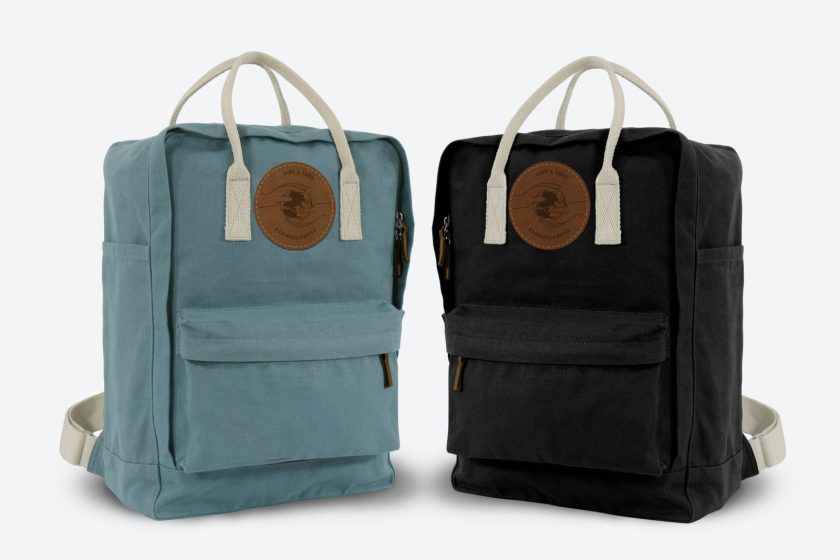 Karma Bag   Crowdfunding auf Startnext   Foto: Karma Classics   GROSS∆RTIG