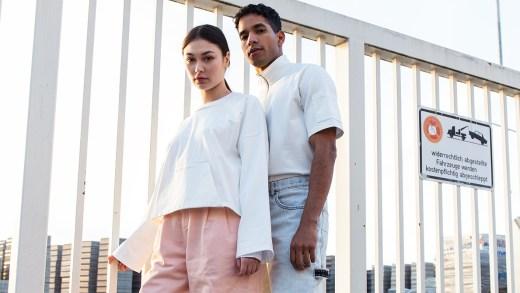 URBAN ARMY von FUNKTION SCHNITT | Streetwear | Urban Fashion | GROSS∆RTIG