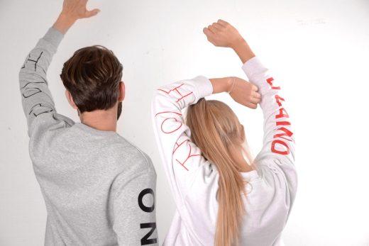 Dzaino   Upcycling aus Berlin   Crowdfunding bei Startnext   GROSS∆RTIG