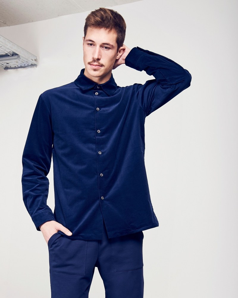 JAN 'N JUNE | Menswear | Neue Kollektion | Foto: JAN 'N JUNE | GROSS∆RTIG