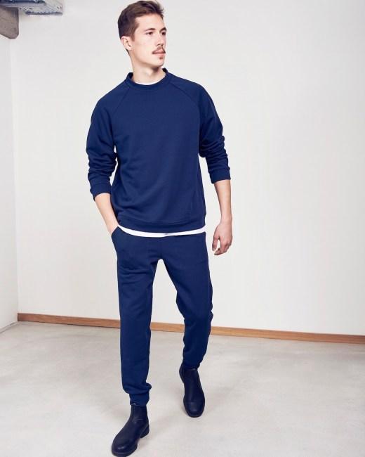 JAN 'N JUNE   Menswear   Neue Kollektion   Foto: JAN 'N JUNE   GROSS∆RTIG