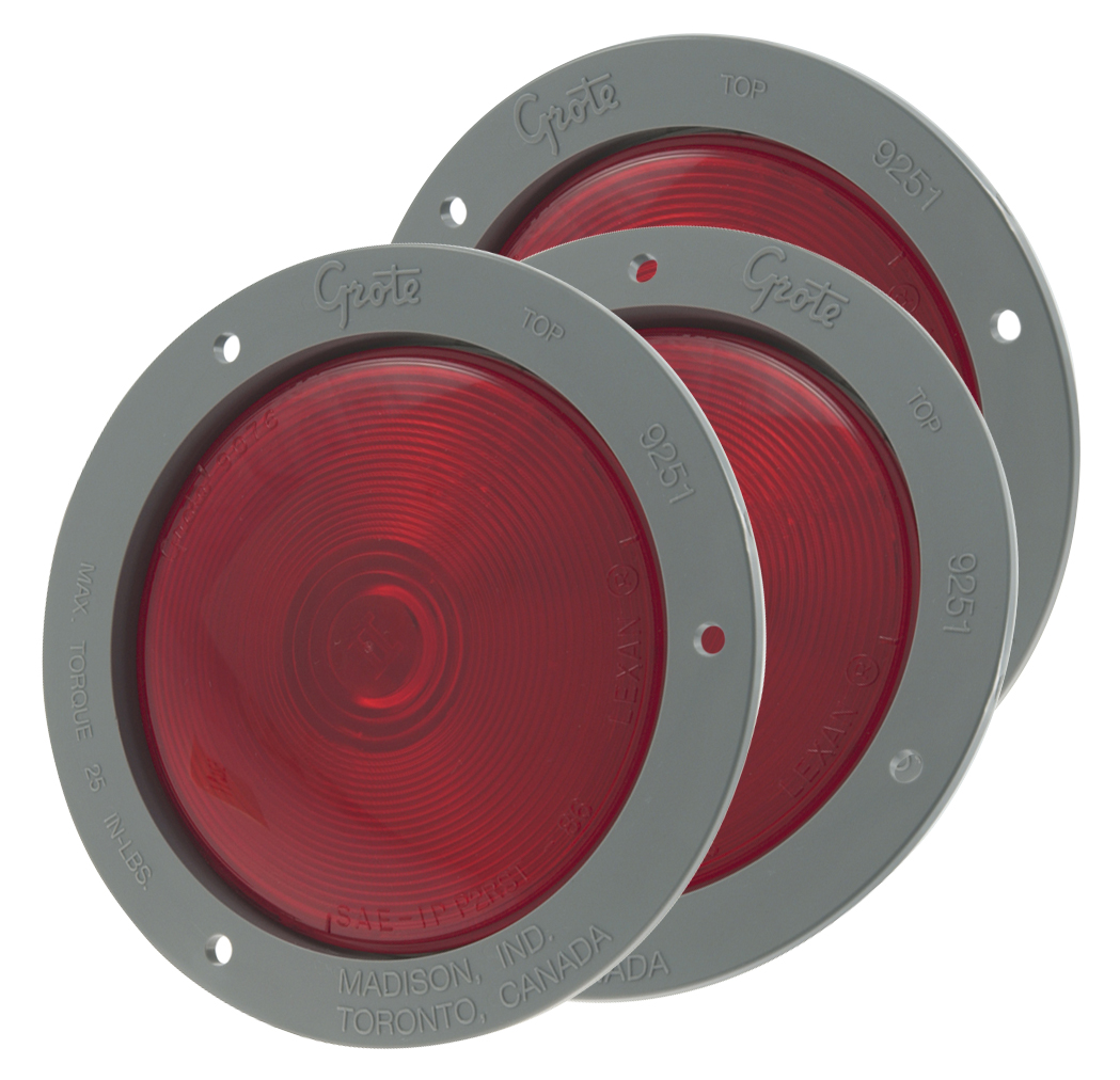 hight resolution of 53612 3 gray theft resistant flange red