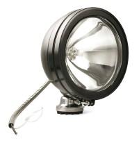 64481-5 - Round Off-Road Light, Black, Retail Pack