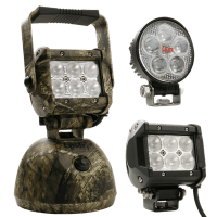 Grote Industries | LED lights & lighting products