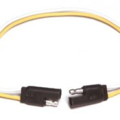 13 Pin Trailer Plug Wiring Diagram John Deere F525 Parts Grote Industries Connectors Molded
