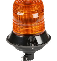 grote industries 78123 led beacon class ii din mount amber [ 1000 x 1285 Pixel ]