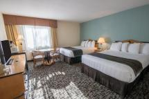 Inn and Suites Groton CT