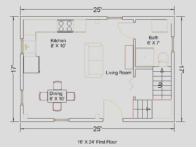 High efficiency small house plans for High efficiency house plans