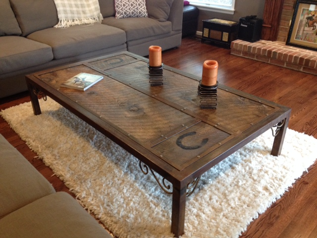 Swell The Equestrian Coffee Table Groudas Art Pabps2019 Chair Design Images Pabps2019Com
