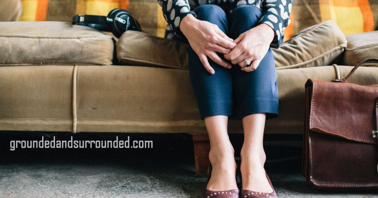 Fibromyalgia has forced me to make many changes in how I attack life; it has taught me compassion, balance, and self-control. For that, I am grateful! Find out how to cope better with your condition from these inspiring perspective! https://www.groundedandsurrounded.com/living-with-fibromyalgia/