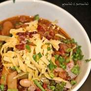 FB Sweet and Spicy Chili