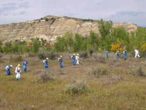 Hundreds of Tons of Roudup Used on Public Wild Lands