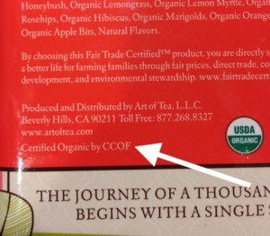 How to Avoid Organic Fraud