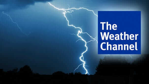 weather channel live broadcast 2017 chevy