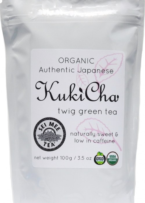Organic Kukicha