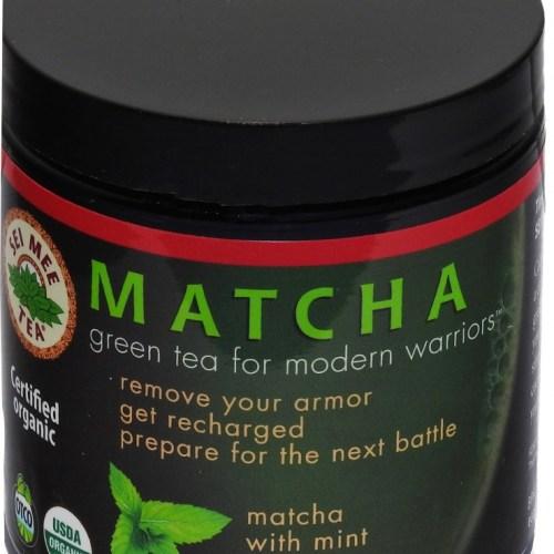 Matcha Mint - 30g