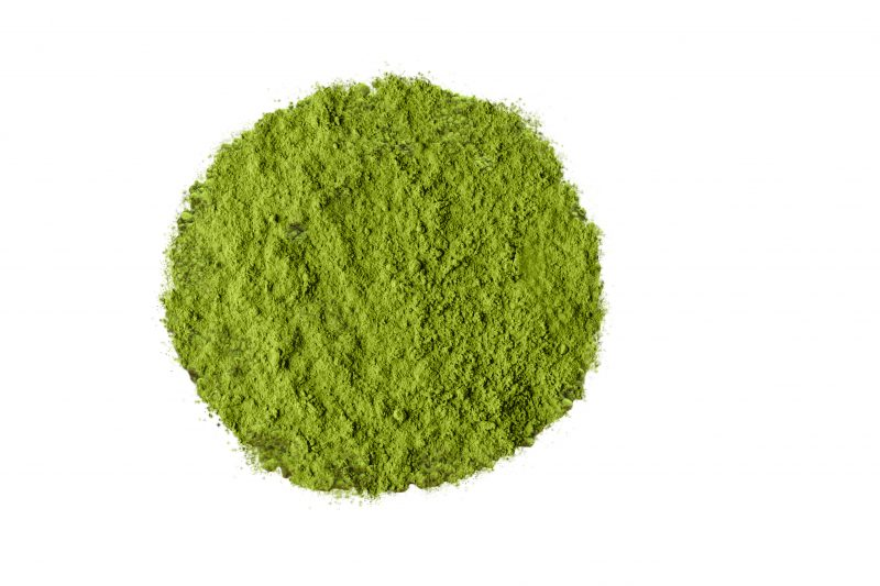 Is your Matcha real?
