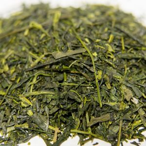 Sencha Leaf & Powder