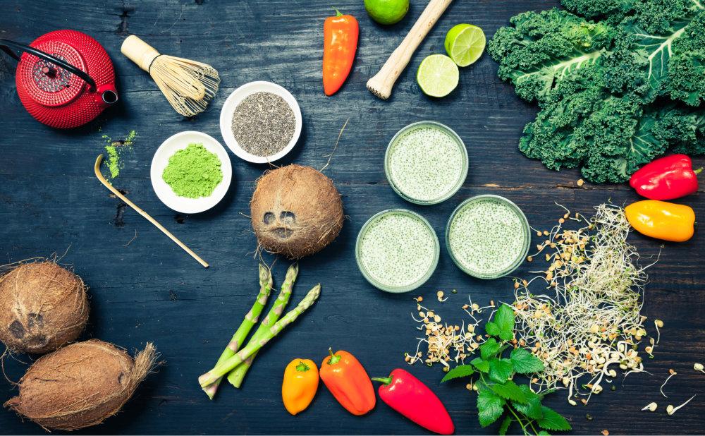 Green Tea and Gut Health