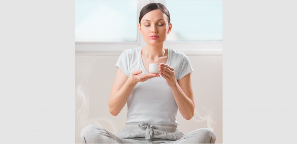 Mindful Wellness and Green Tea