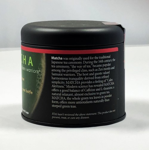 matcha tift tin side 2