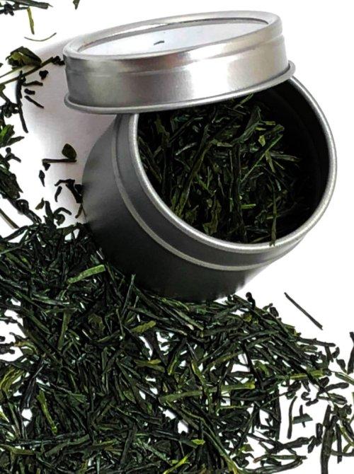 Shincha first flush tea